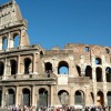 Journey into the Past of Rome, for Its 2764th Anniversary