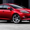 Ford Focus, Best Selling Car Worldwide in 2012