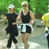 Study: Walking Reduces the Risk of Developing Breast Cancer in Women Over 50