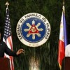 "Obama on Philippine Visit: ""US Will Not Contain China"""