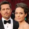 Brangelina Wedding: Brad Pitt, Angelina Jolie Married in France