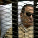 Mubarak sentenced to life in prison