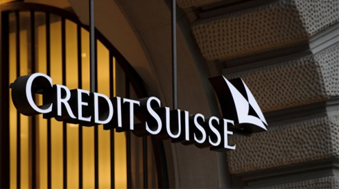Credit Suisse report wealthiest regions