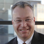 Stephen Elop compensation