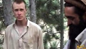 Sgt Bowe Bergdahl Taliban
