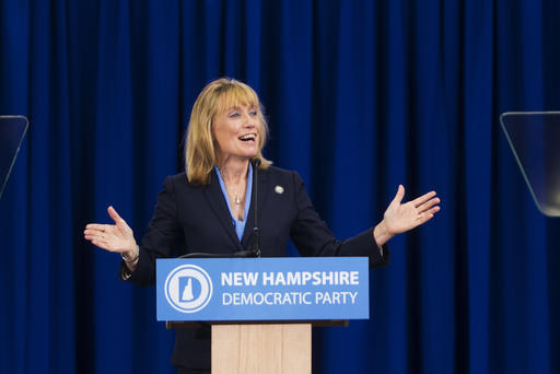 n-h-gov-maggie-hassan-talks-on-stage-during-the-new-hampshire-democratic-party-convention-at-the-verizon-wireless-center-on-sept-19-2015-in-manchester-n-h