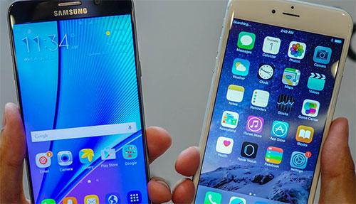 iphone-galaxynote5